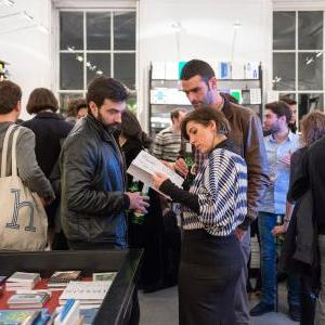 AA Bookshop Grounding Metabolism book launch 2015-01-27