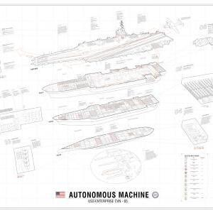Autonomous Machine