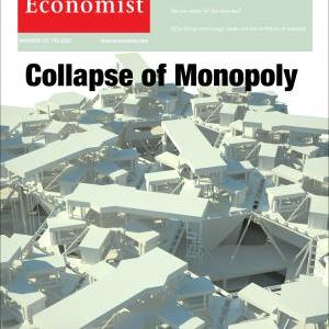 Collapse of Monopoly