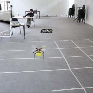 Aerial Test