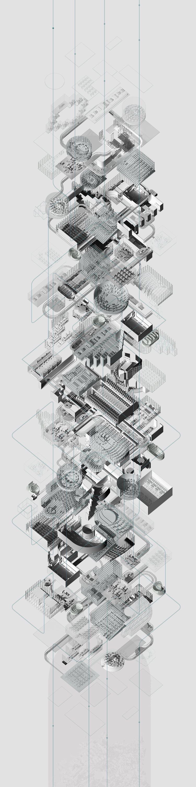 Aa School Of Architecture 2015 Zsuzsa Peter