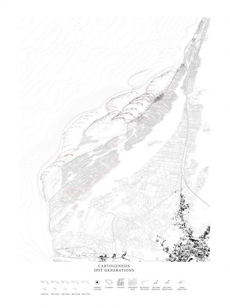 Sediment Drawing