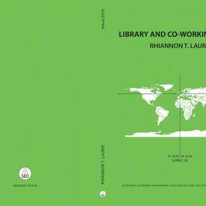 Rhianon T. Laurie - Library and Co-Working Design