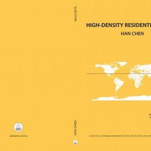 Han Chen - High-Density Residential Design