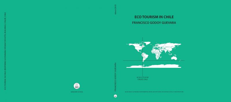dissertations on sustainable tourism Thesis proposal developing an integrated model to optimize yield in sustainable tourism to emerging destinations submitted in part fulfillment of the degree of master.